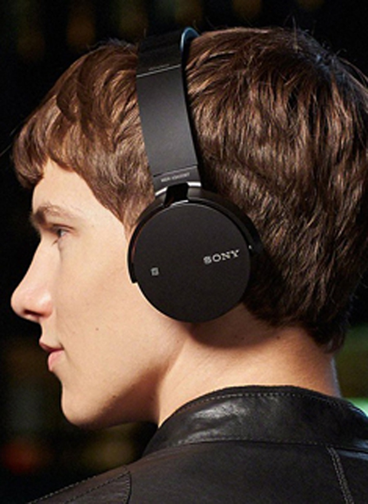 Sony Standart Mdr Xb 650 Btb Bluetooth Kulakst Kulaklk Siyah Xb650btb Black